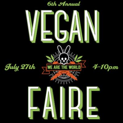 6th Annual Vegan Faire