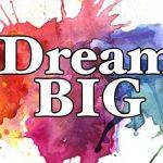 Dream Big Family Art Day at SOCO + The OC Mix