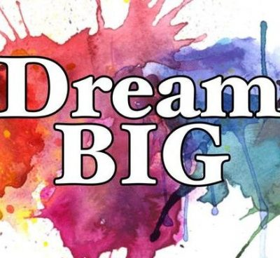 Dream Big Family Art Day at SOCO + The OC Mix