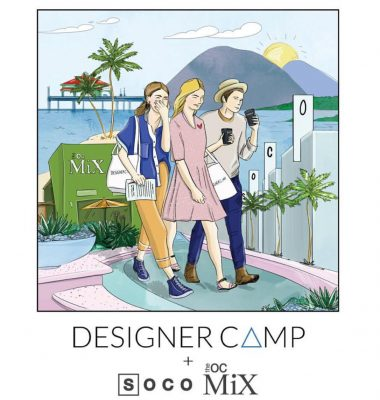 Calling Young Designers! Register Today for OC Des...