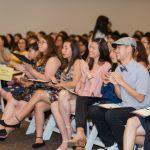 Ryman Arts Graduation and Student Exhibition Reception