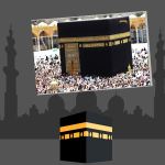 Let's Learn about Hajj