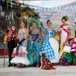 Festival Runway Fashion Show