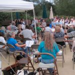 Southern California Dulcimer Heritage Cool Summer Nights Jam