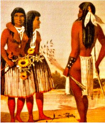 First Californians
