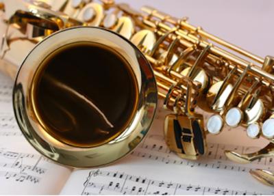 Live! at the Museum: Encore Saxophone Quartet