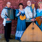 Live! at the Museum: Firebird Balalaika Quintet