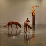 Sculptures by Gwynn Murrill
