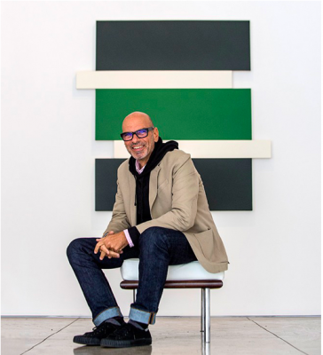 25 Years - Peter Blake Gallery Opening Reception