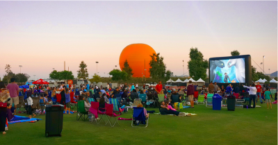 Movies on the Lawn: 'The LEGO Movie 2: The Second ...