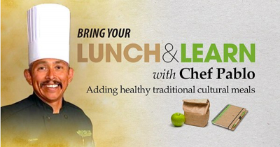 Bring Your Lunch and Learn