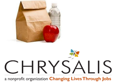 Bring Your Lunch and Learn - Changing Lives Throug...