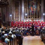 Schola Cantorum of the London Oratory School