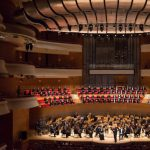 Pacific Symphony and Pacific Chorale, Beethoven 9th Symphony