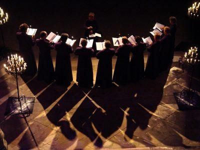 Tenebrae Choir of London