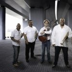 Jazz Summer International - The Latin Jazz Syndicate