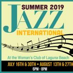 Jazz Summer International - Adonis Puente