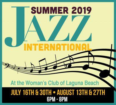 Jazz Summer International - Adonis Puente