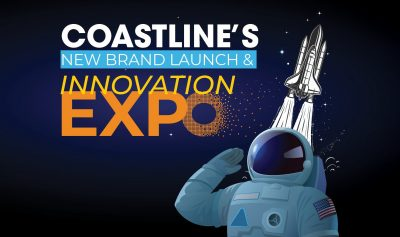Coastline New Brand Launch and Innovation Expo