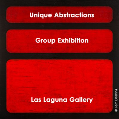 Unique Abstractions: Artist Reception