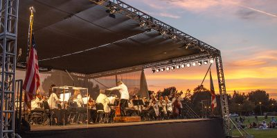 Pacific Symphony: Symphony in the Cities