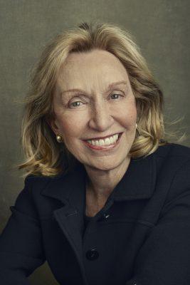 Doris Kearns Goodwin: Leadership in Turbulent Times