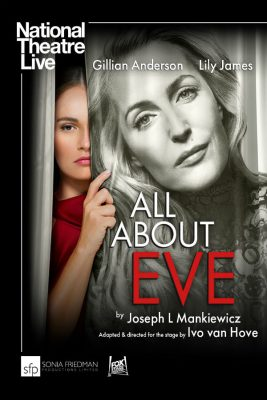 NTL Screening: All About Eve