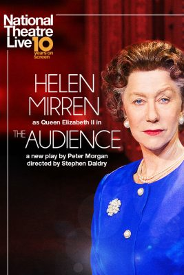 NTL Screening: The Audience (Helen Mirren)