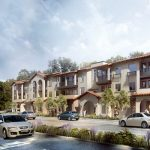 Santa Ana Veterans Village - Courtyard Art Project...