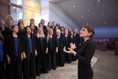 Orange County Women's Chorus - Auditions