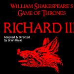 William Shakespeare's Game of Thrones: Richard III
