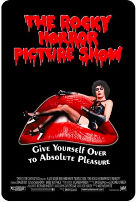 The Rocky Horror Picture Show — Featuring Live Shadow Cast by K.A.O.S.