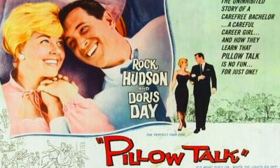 Casa Cinema: Pillow Talk