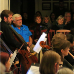 Symphonies of Schubert and Haydn (Orchestra Collective of Orange County)