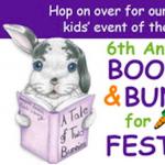 Books N' Bunnies Festival