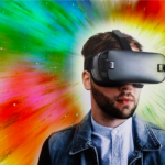 Immersion: Virtual Reality and Augmented Reality from OCC Students and Invited Artists