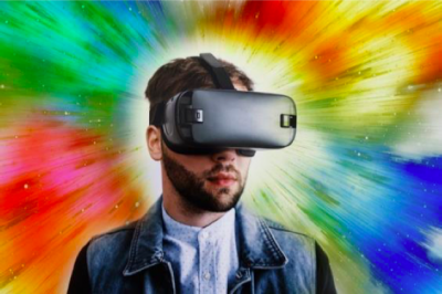 Immersion: Virtual Reality and Augmented Reality f...