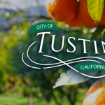 Tustin Civic Center Wall Mural - Outdoor Public Ar...