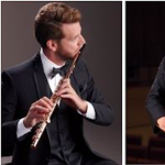 Pacific Symphony Plays Mozart with Benjamin Smolen and Dennis Kim