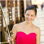 CANCELED:  Pacific Symphony Plays Ticheli and Beethoven with Elissa Lee Koljonen