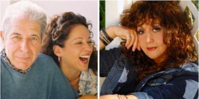 "Perla Batalla ""In the House of Cohen"" and Maria Mu..."