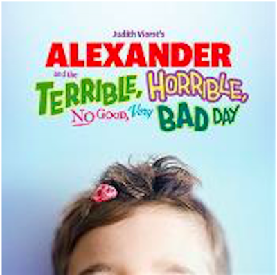 Alexander and the Terrible, Horrible, No Good, Ver...
