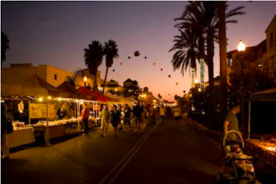 CANCELED:  Surf City Nights: Weekly Street Fair