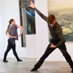 Dance Performances at First Thursdays Art Walk