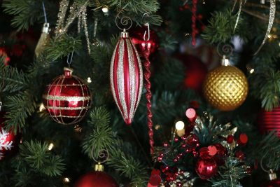 Christmas @ the Casa