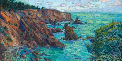 Open Casa: Impressions of the Sea
