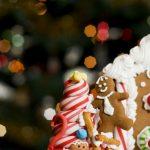 Casa Kids: Gingerbread House Making