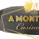 A Monte Carlo Casino Night