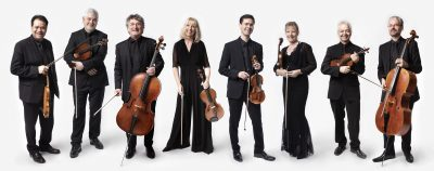 The Academy of St. Martin in the Fields Chamber Octet