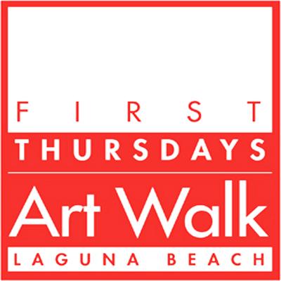 ArtWalk Laguna Beach - Thursday August 1, 2019